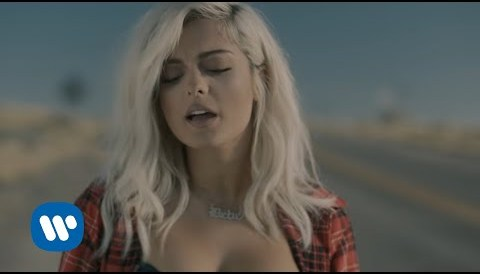 Download Music Bebe Rexha - Meant to Be (feat. Florida Georgia Line)