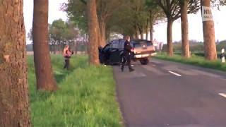 Schwerer Verkehrsunfall in Winkelsett