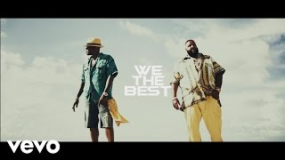 DJ Khaled - Nas Album Done ft. Nas (VIDEO)