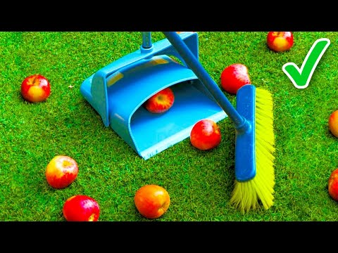 25 INGENIOUS GARDEN AND HOME HACKS AND CRAFTS || DIY Eco-friendly Home And Backyard Pool