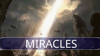 vs Miracles #4 (R1 of Daily)