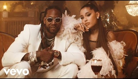Download Music 2 Chainz - Rule The World ft. Ariana Grande