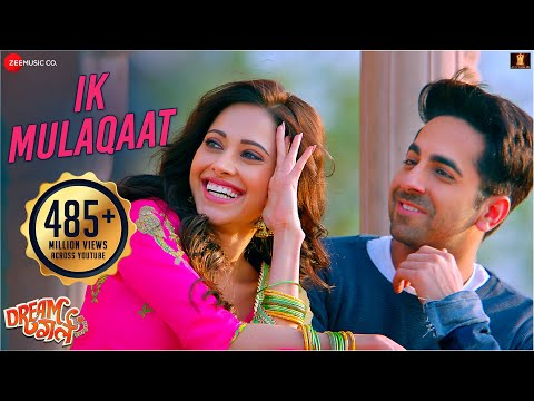 Ik Mulaqaat Song Lyrics in Hindi&english Dream Girl 2019