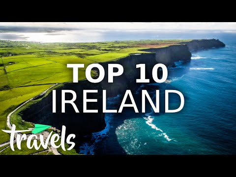 Top 10 Reasons To Visit Ireland In 2021| MojoTravels
