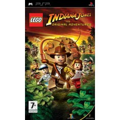 baixar jogo lego indiana jones: the original adventures