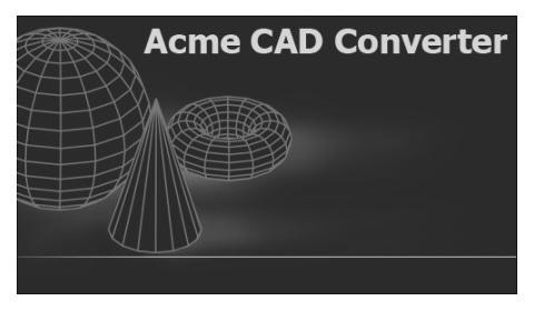 Acme CAD Converter 2012 8.2.8 + Portable