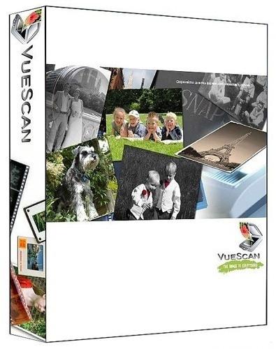 VueScan PRO 9.1.04 + Portable