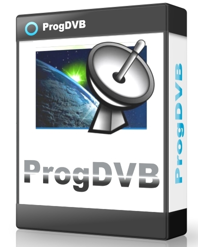 ProgDVB PRO 6.85.5a + Portable