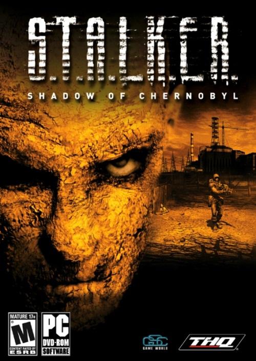 S.T.A.L.K.E.R.: Cień Czarnobyla / S.T.A.L.K.E.R.: Shadow of Chernobyl (2007) POLiSH O22y | POLSKA WERSJA JĘZYKOWA