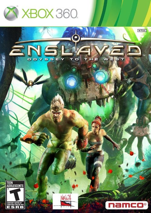 Enslaved: Odyssey to the West (2010) XBOX360-MARVEL