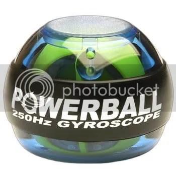 Powerball 250Hz Regular