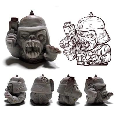 Ma-Ba Zombies