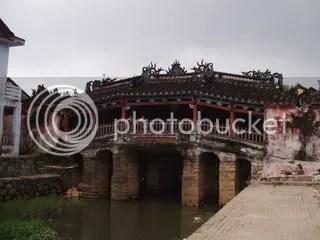 PuentejaponsHoian.jpg Puente japonés Hoian picture by Agnetem