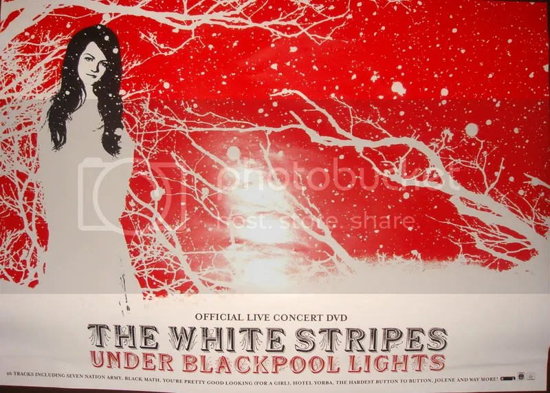 Poster do filme Under Blackpool Lights