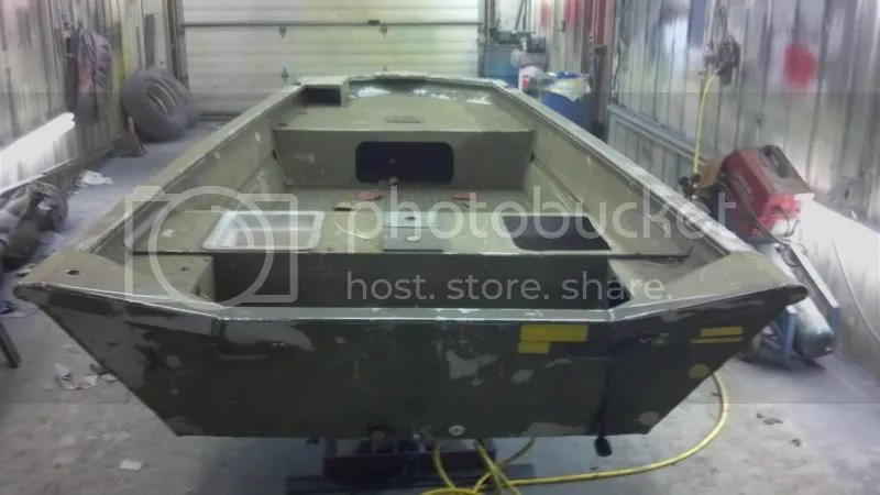 Boat IdeasLEDs And Storage Waterfowl Boats Motors