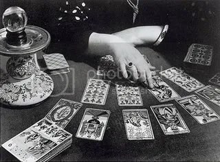 Tarot Card Reading Pictures, Images and Photos