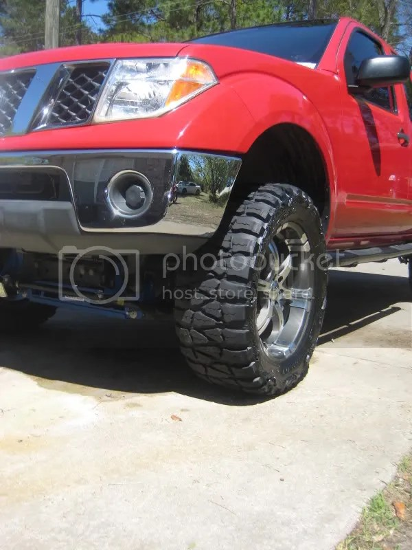 Feeler 33 12 50 R20 Mud Grapplers With 20 Quot Rims