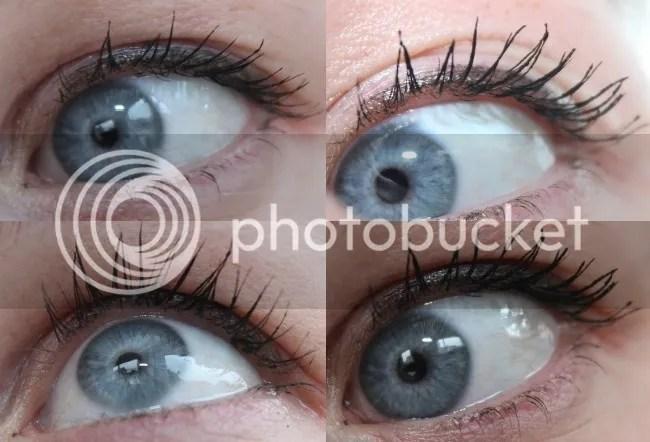 Oriflame eyes wide open mascara