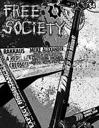 Free Society Nineteen