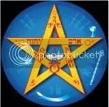 gnostic pentagram