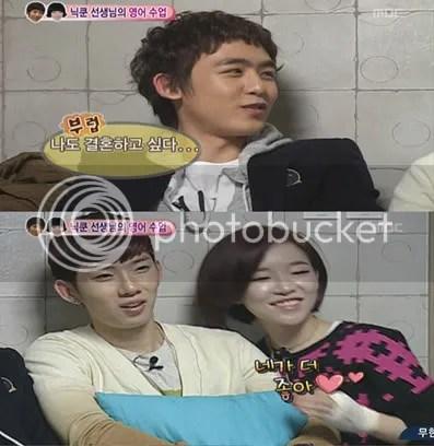 NichKhun,Jo Kwon,Ga In