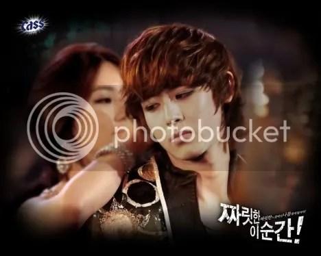 Cass Bear,2PM,Yoon Eun Hye