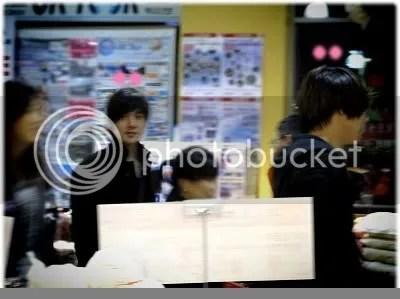 Jae Joong,Kim Hyun Joong