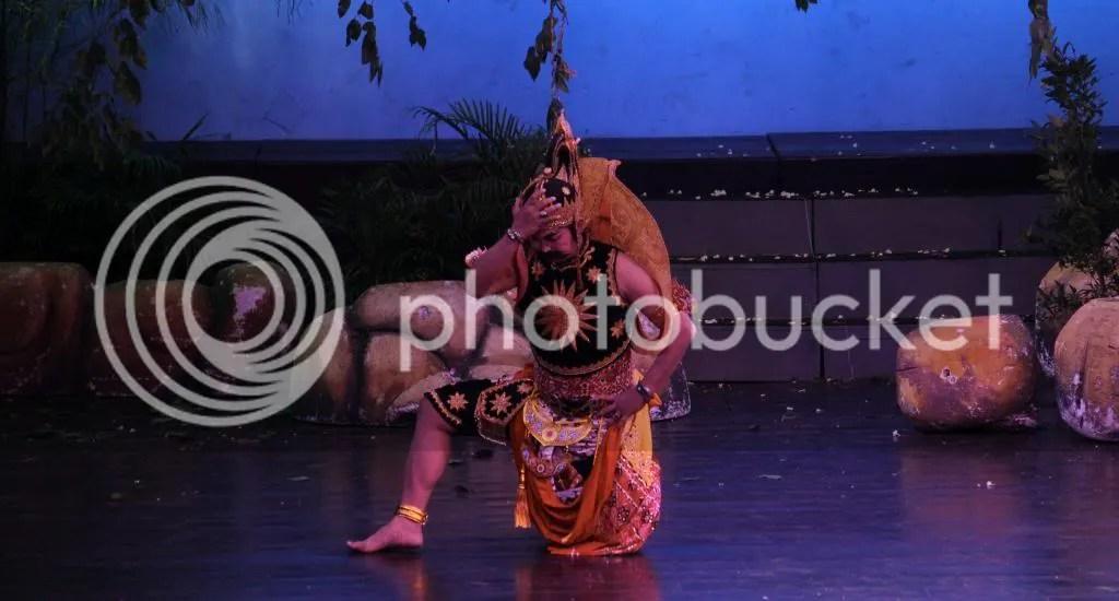Gatutkaca Gandrung
