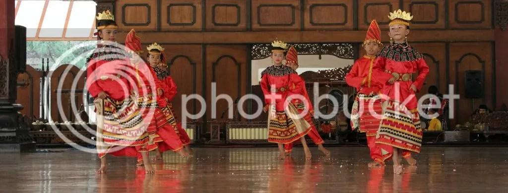 Tari Melayu