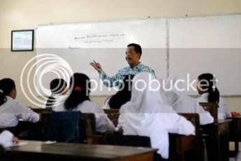 Seminar Guru Magelang