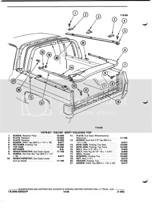 87 Chevy K5 Wiring Diagram  Wiring Diagram And Fuse Box