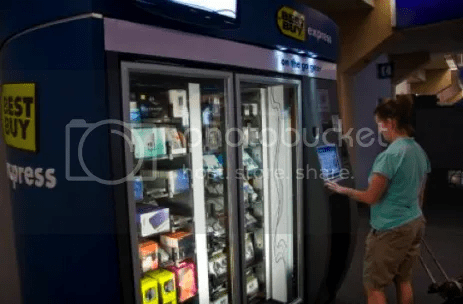 best buy vending