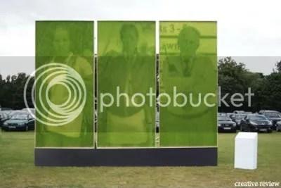 hsbc grass art