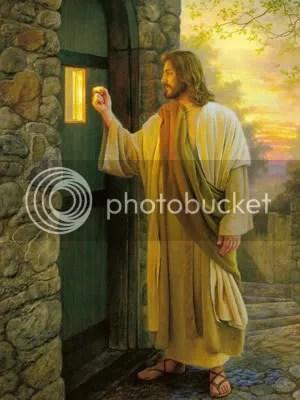 Cristo em seu lar