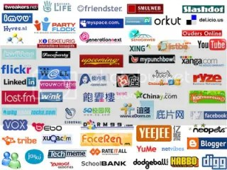 Social Networks Pictures, Images and Photos