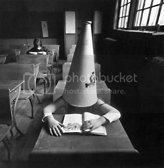 Dunce Pictures, Images and Photos