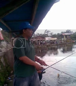 Pemancingan Kadisoka