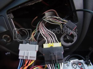 How To: Aftermarket radio wiring with stock SVT sub and amp  Page 5  Ford Focus Forum, Ford