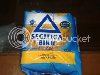 Segitiga Biru Flour