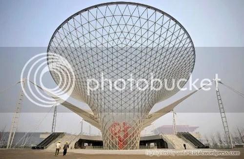Shanghai World Expo
