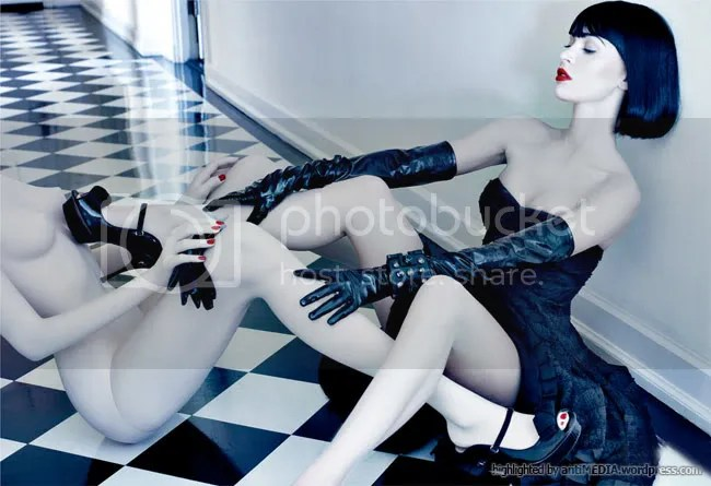 Megan Fox for Interview