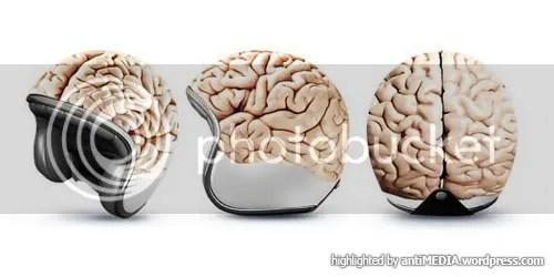 Creative helmets