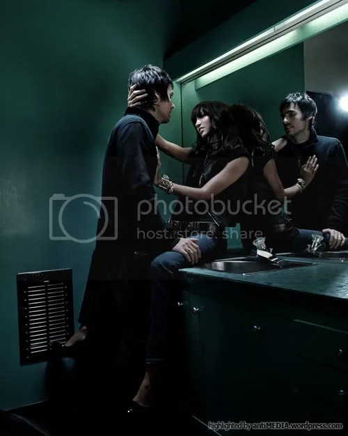 Photographer Patrick Hoelck