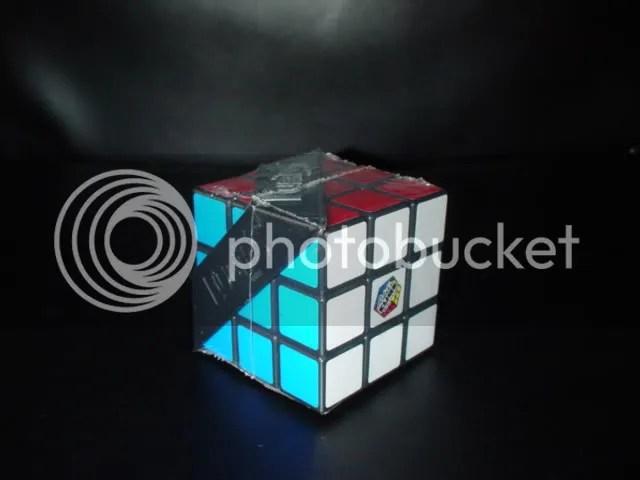 Rubiks Ori