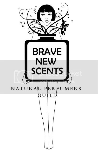 Brave New Scents - a project of the Natural Perfumers Guild