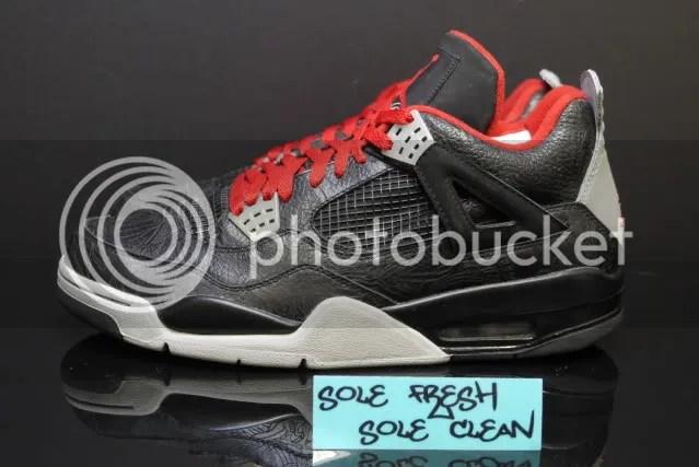 a337bb1021555f Nike Air Jordan 4 Retro Rare Air Laser- Available in Online Store ...