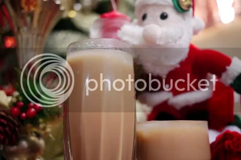 9 mornings: Milk Tea  (2/5)