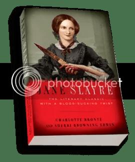 Jane Slayre Vampire Slayer