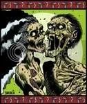 Zombie Haikus