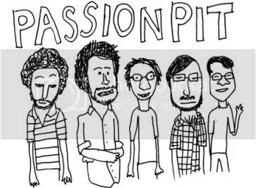 passion pit Pictures, Images and Photos